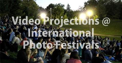 Award-festivals